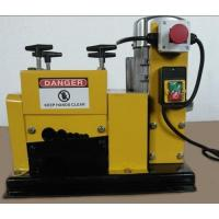 Buy cheap XS- 006 Scrap Cable Wire Stripping Machine product