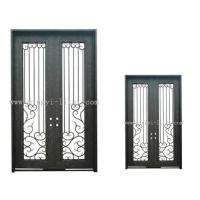 Buy cheap rectangle iron door  MYRAE114 from Wholesalers