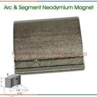 Buy cheap Arc Performance Neodymium Magnet from wholesalers