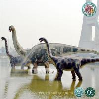 Buy cheap Animatronic Life Size Dinosaur from Wholesalers