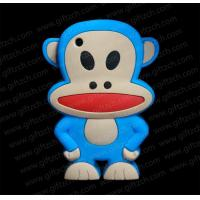 Mokey Silicone Phone Cover SP007