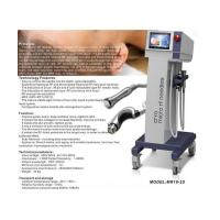 Buy cheap Soft and deep wrinkle remover RF fractional micro needle system product