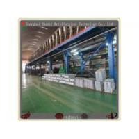Buy cheap Hot-dip Galvanizing Line product
