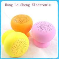 Buy cheap High Foog-grade Silicone Sound Box from Wholesalers