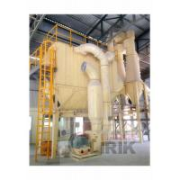 Buy cheap Pumice stone and floatstone grinding mill product