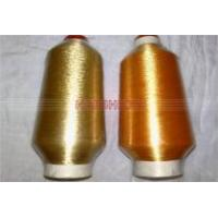 Buy cheap Metallic Embroidery thread product