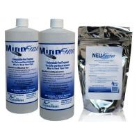 Buy cheap MinnFinn Biodegrable Pond Treatment for Fish- 1 liter product