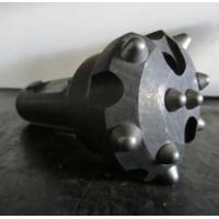 Bits for Low Pressure Hammers