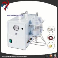 Buy cheap 2 IN 1 Micro-Crystal Dermabration equipment product