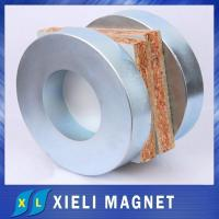 China neodymium magnets for sale Ndfeb Ring Magnet on sale