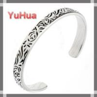 Buy cheap Stainless Steel Bangles Bangles YHB-018 from Wholesalers