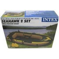 Buy cheap Inflatable Boats Intex Seahawk Boat Kit 2-Man (SKU: 74572) product