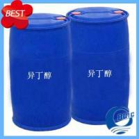 Buy cheap Chemical reagents sobutanol isobutyl alcohol product