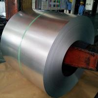 Buy cheap Galvalume steel coil 55% aluminium-zinc alloy coated steel sheet/coil product