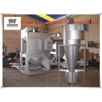 Buy cheap Twin chambers Melting Furnaces from Wholesalers