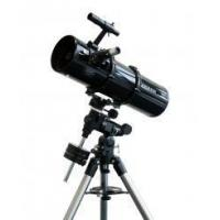 Buy cheap 15075 EQ3 Reflector Telescope with Steel Tripod product