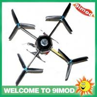 quadcopter LOTUSRC 4 Channel RC UFO T80 Flyer ARF