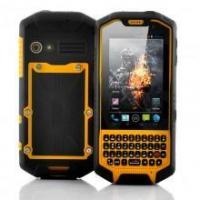 Buy cheap Cell Phones Runbo X3 Waterproof QWERTY Cell Phone w Walkie Talkie product