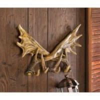 Buy cheap Bed & Bath ANTLER WALL HOOKS product