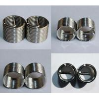 Buy cheap Thread Inserts carbon steel helicoil with high strength and competitive price product