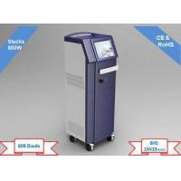 Buy cheap 10Hz Professional Facial Laser IPL Hair ReductionDevices 808nm 13 x 13mm Spot product