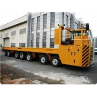 Buy cheap Iron and steel Scrap transporter from Wholesalers