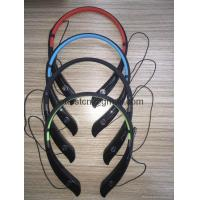 Buy cheap New HV 930 Wireless Bluetooth Stereo Headset Neckband earphones product