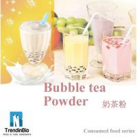 Buy cheap Consumed food Bubble tea Powder product