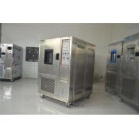 Buy cheap 408L Thermal Cycling Device Temperature Humidity Chambers With BTHC Control System product