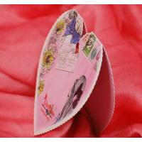 Buy cheap Folding paper hang tag from wholesalers