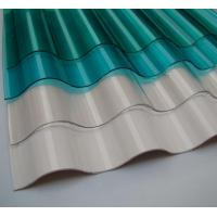 Buy cheap Transparant PVC Roof Tile (HY101) product