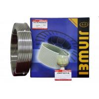 Stainless Steel SAW Wires & Fluxes