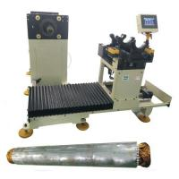 Buy cheap High automation deep water pump motor stator coilwedge winding inserter from wholesalers