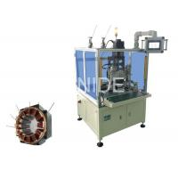 Buy cheap High Efficiency BLDC Motor, Fan Motor Stator Automatic Needle Winding Machine from wholesalers