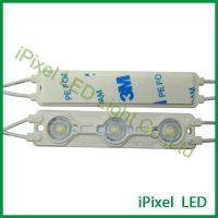 Buy cheap Digital LED module 5050 injection LED ... from wholesalers