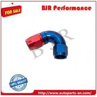 Buy cheap One Piece Swivel Hose Ends-AN8 type AN Fitting product