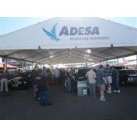 Buy cheap Luxury Auto Show Frame Tent from wholesalers