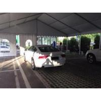 Buy cheap Auto Show Frame Tent For Sale from wholesalers