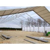 Clear Span Tents For Plant