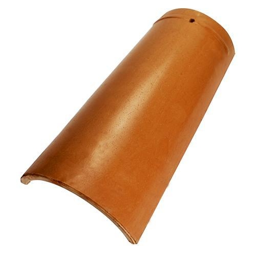 Roof Tiles Barrel Tiles 43893717