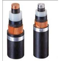 Terminal 2015 High Quality 500KV High Voltage Different Sizes Aliminum Power Cable Wire from China