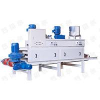 Buy cheap metals products Anti-fouling Wax Polishing Machine from wholesalers