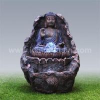 Buy cheap Buddha fountains China Buddha fountains from Wholesalers