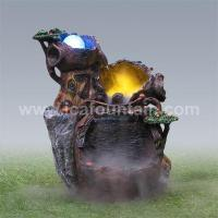 Buy cheap Atomizer fountains Can install humidifier fountains product