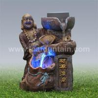 Buy cheap Buddha fountains Buddha Fountain crafts product