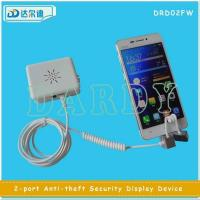 Buy cheap Multiple Ports Phone Camera Tablet Security Display Stand Alarm product