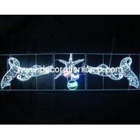 Buy cheap New style 2015 across street motif light decoration from China product
