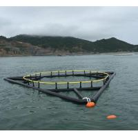 Buy cheap second generation offshore net cages from wholesalers
