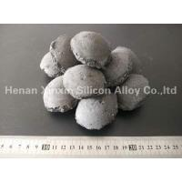 Silicon slag ball