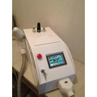 Buy cheap Portable Q-switched ND YAG LASER Device product